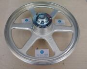 Upper 12 Saw Wheel Assembly For Butcher Boy B12 Meat Saw. Replaces Oem 0012038
