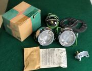 Nos 1958 58 Chevrolet Station Wagon Accessory Back Up Lamp Light 987784