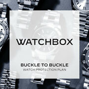Watchbox Buckle To Buckle 3-year Warranty Watches From 25000 - 29999.99