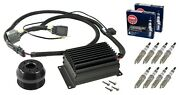 2015-2017 Ford Mustang Gt Roush Phase 2 Supercharger 727 Hp Upgrade Kit