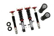 Megan Street Series Coilover Damper Kit For 13-up Ford Focus St W/ Camber Plates