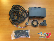 2018-2021 Dodge Durango Wiring Kit For Trailer Towing With Fuse Box 3.6l Engine