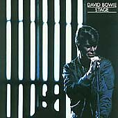Bowie, David Stage Live/remastered Cd Highly Rated Ebay Seller Great Prices