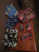 Your Choice Of Vera Bradley Purses Pre Owned