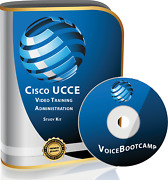 Cisco Ucce Video Training - Administration