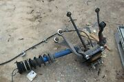 Rear Knee Assembly Complete Nissan Gt-r Right 09 10