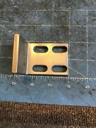 Ip0580 Nos Mercury Force Defelction Plate Stop F335654 Fa335654 335654