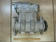 Cummins Air Compressor 4938827 Used As Pictured