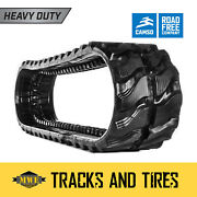 Fits Jcb 8032zts - 12 Camso Heavy Duty Excavator Rubber Track