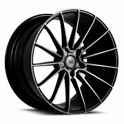19 Savini Bm16 Tinted Concave Wheels Rims Fits Ford Mustang Gt