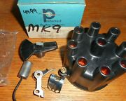 Preferred Parts Tune Up Kit 8 Cyl Omc Mk9