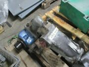 Vickers Vane Pump W/ Filter 4520v 50a-11 Used