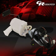 Gas Tank Level Electric Fuel Pump Module Kit For 1998 Ford Escort Tracer E2197m