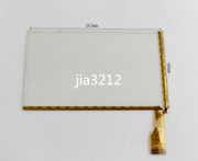 New 7 Inch Touch Screen Digitizer For Ematic Funtab Ftabcp Tablet Pc Jia