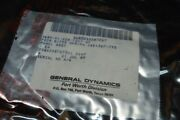 General Dynamics Panel Assembly