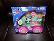 Littlest Pet Shop Pets On The Go Seal Baby 1842 New