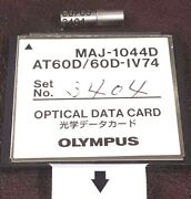 Olympus Iplex At60d/60d - Iv74 4mm Direct-view Stereo Measure Tip Adapter New