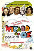 Posters Usa - Wizard Of Oz 1939 Movie Poster Glossy Finish - Mcp703