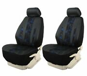 Car Seat Covers For Kids Universal Pu Leather Bucket Seat Protector Breathable