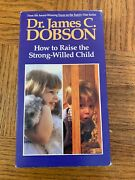How To Raise The Strong Willed Child Vhs