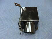Mercedes 190sl 121 Genuine Air Heater Vent Assembly Right Side Excellent