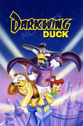 Posters Usa - Darkwing Duck Tv Series Poster Glossy Finish - Tvs814