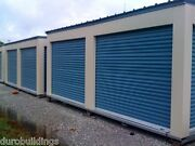 Durosteel Janus 10and039w X 14and039t Insulated 3100i Series Wind Rated Rollup Door Direct