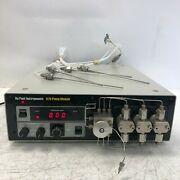 Dupont Instruments 870 Pump Module Model 861001-901 Tested And Working