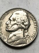 1970 S Jefferson Nickel Finish Your Book With This Circulated Coin Lot G97
