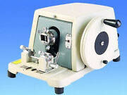 Senior Precision Rotary Microtome Latest Spencer 820 Type Made In India
