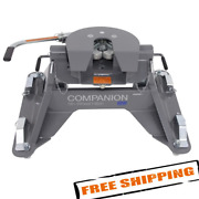 Bandw Rvk3700 20k Companion Oem 5th Wheel Hitch For Chevy/gmc Towing Prep Package