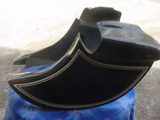 Bmw R50/2r60/2r69/s1955-and03969 Wixom Ranger Mkiii Lower Fairing/center Section
