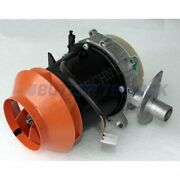 Eberspacher D5lc Combustion Air Blower Motor 12v   251729992000   251729992100