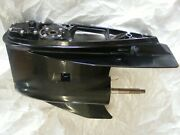 Johnson Evinrude 200-225-250-300 Etec Magnum Lower Unit R Hand 25shaft Gearcase