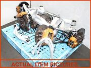 Nissan 350z Aluminum Subframe, Brembo, Discs, Axles, Differential, Lower Tables,