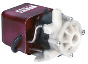 March Lc-3cp-md Seal-less Magnetic Drive Pump Submersible 8.5g 115v 60hz Ac Boat