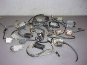 20 Assorted Used Ignition Coils For 1970's And 1980's Vintage Japanese Motorcycles
