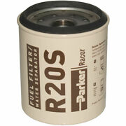 Racor R20s Filter-replacement 230r 2m Filtering Lc