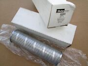 2 Pack Parker Filtration 932268 10q Ts Hydraulic Filter - Made In Usa