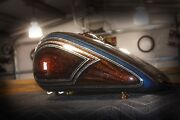 Paint,ship Us Your Parts And Save Harley Davidson Softail Fatboy Sportster Cvo