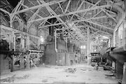 Poster, Many Sizes 26. Power Plant, Interior Kennecott Copper Corporation, On C