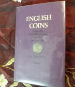 English Coins. From The Seventh Century To The Present Day. George Brooke. Numis