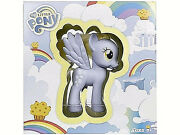 My Little Pony Collection_derpy Hooves_san Diego Comic Con 2012 Exclusive Figure