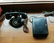 Vintage Restored Western Electric 202 With Subset Rare Antique