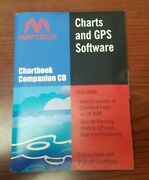 Maptech Charts And Gps Software New York... Region 3 Ed. 14