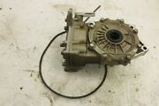 Yamaha Wolverine 700 R-spec Eps 16 Differential Rear 15301