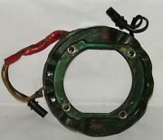 Omc Outboard Marine Corp Boat Stator Assembly Part No. 581865