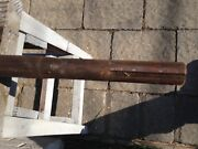 """Vintage Antique Part Ford Model """"a"""" Woodruff Key Type Driveshaft 1928 Early1929"""