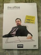 The Office The Complete First Series New Dvd, 2003, 2-disc Set, Digi-pack