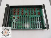 0100-00022 / W Interconnect Pwb / Applied Materials Amat